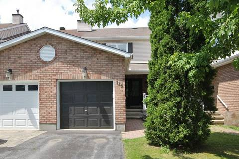 Townhouse for sale at 142 Markland Cres Nepean Ontario - MLS: 1159705