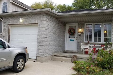 House for sale at 142 Marl Meadow Dr Kitchener Ontario - MLS: 40025051