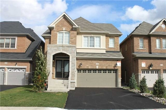 Sold: 142 Mccann Crescent, Bradford West Gwillimbury, ON