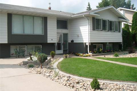 House for sale at 142 Mccarthy Blvd Regina Saskatchewan - MLS: SK782859