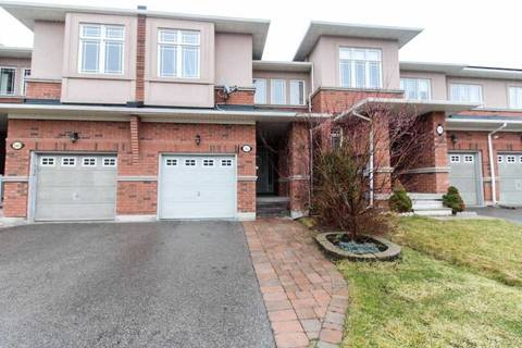 Townhouse for sale at 142 Mistywood Cres Vaughan Ontario - MLS: N4416062
