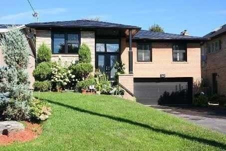 House for rent at 142 Munro Blvd Toronto Ontario - MLS: C4931645