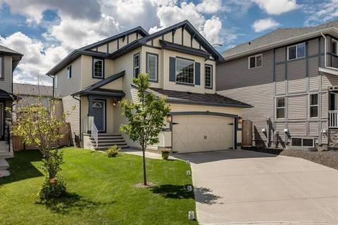 House for sale at 142 New Brighton Ln Southeast Calgary Alberta - MLS: C4287734