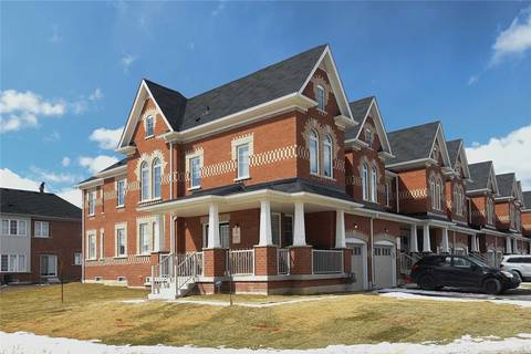 Townhouse for sale at 142 Noah's Farm Tr Whitchurch-stouffville Ontario - MLS: N4387582