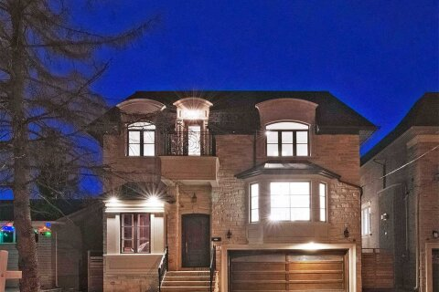 House for sale at 142 Norton Ave Toronto Ontario - MLS: C4979653