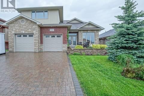 House for sale at 142 Nova Dr Sudbury Ontario - MLS: 2076012