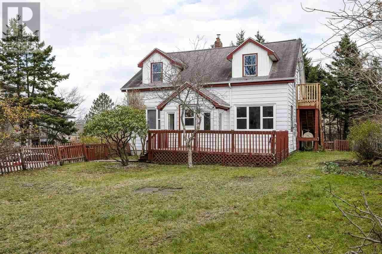Townhouse for sale at 142 Old Sambro Rd Halifax Nova Scotia - MLS: 202024647