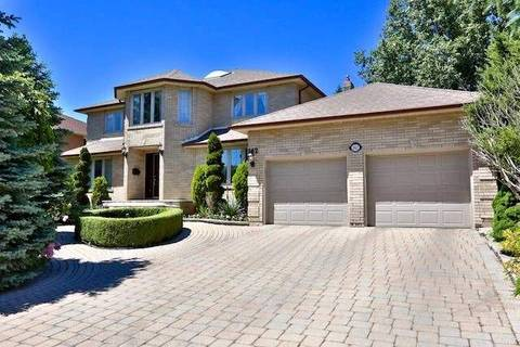 House for rent at 142 Old Surrey Ln Richmond Hill Ontario - MLS: N4552071