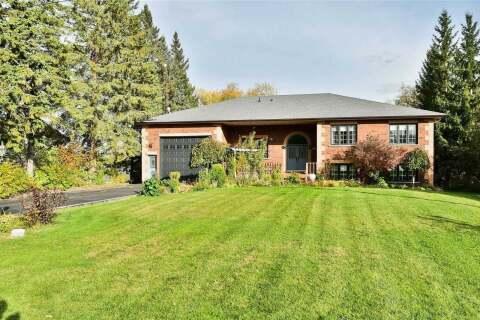 House for sale at 142 O'reilly Ln Kawartha Lakes Ontario - MLS: X4957798