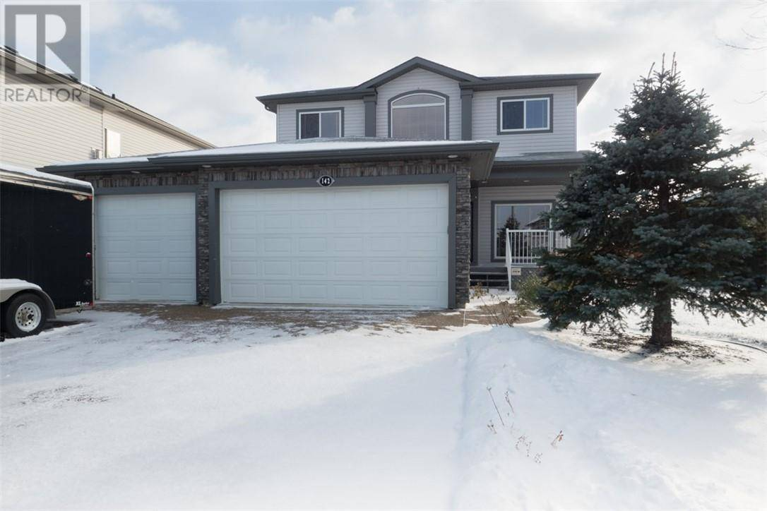 House for sale at 142 Pearl By Fort Mcmurray Alberta - MLS: fm0188211