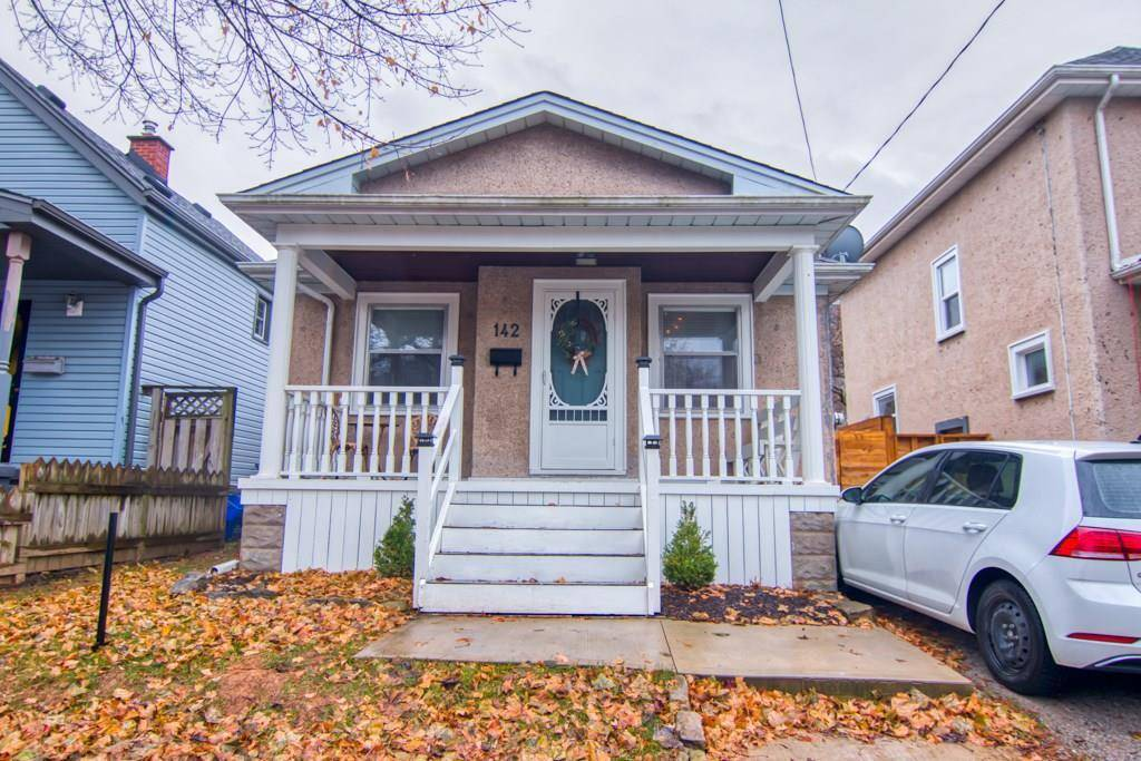 House for sale at 142 Pleasant Ave St. Catharines Ontario - MLS: 30781308