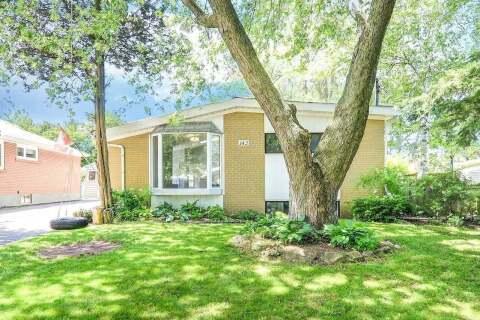 House for sale at 142 Porchester Dr Toronto Ontario - MLS: E4794010