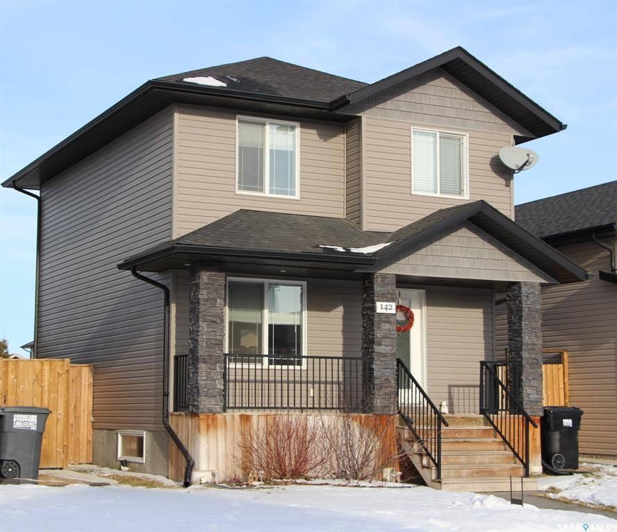 House for sale at 142 Rajput Wy Saskatoon Saskatchewan - MLS: SK783983