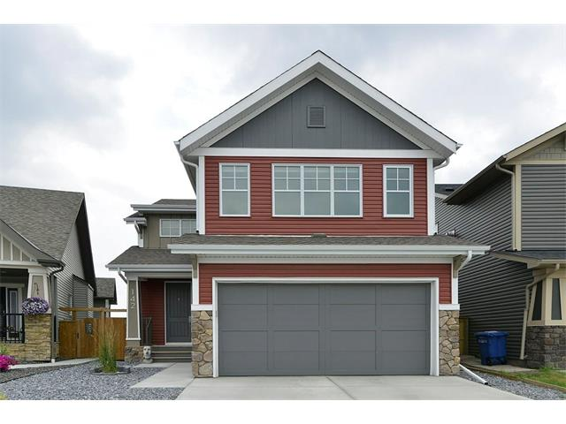 For Sale: 142 Reunion Landing Northwest, Airdrie, AB | 4 Bed, 3 Bath House for $529,900. See 31 photos!