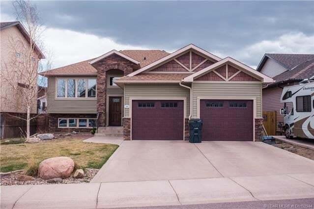 House for sale at 142 Riverland Cs West Lethbridge Alberta - MLS: LD0192944