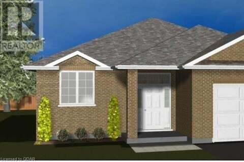 House for sale at 142 Rollins Dr Belleville Ontario - MLS: 262031