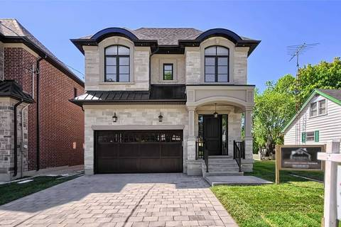 House for sale at 142 Rose Ave Whitchurch-stouffville Ontario - MLS: N4725521