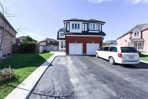 Townhouse for sale at 142 Sahara Tr Brampton Ontario - MLS: W4607112