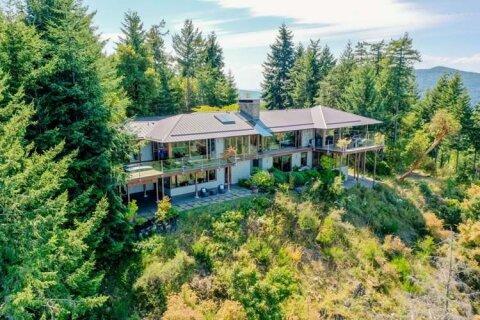 House for sale at 142 Sarah Wy Salt Spring Island British Columbia - MLS: R2483146