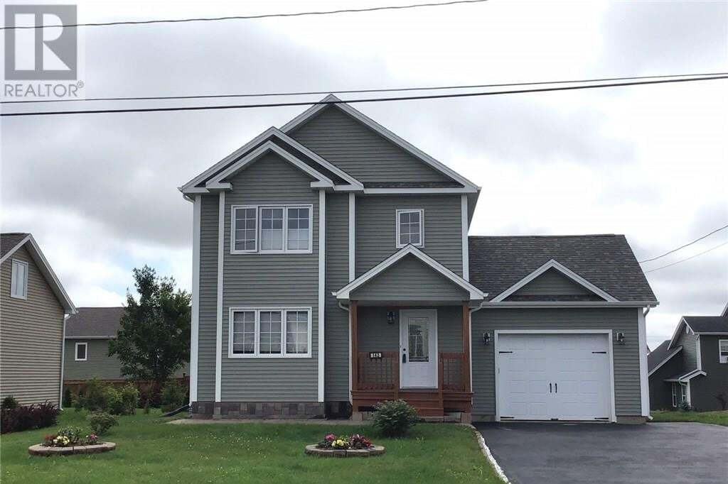 House for sale at 142 Sawgrass  Riverview New Brunswick - MLS: M129540