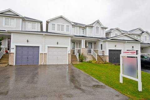 Townhouse for sale at 142 Scottsdale Dr Clarington Ontario - MLS: E4609859