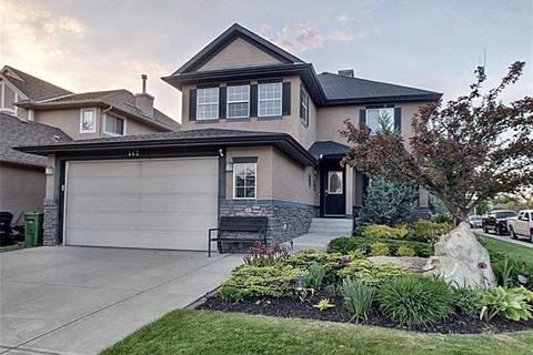 House for sale at 142 Springborough Green Southwest Calgary Alberta - MLS: C4253793