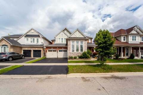 House for sale at 142 Stephensbrook Circ Whitchurch-stouffville Ontario - MLS: N4858292