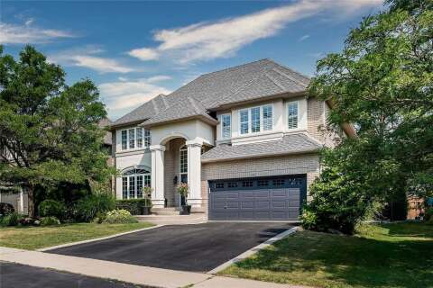 House for sale at 142 Stonehenge Dr Hamilton Ontario - MLS: X4827188