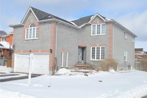 House for sale at 142 Sundew Dr Barrie Ontario - MLS: S4363015