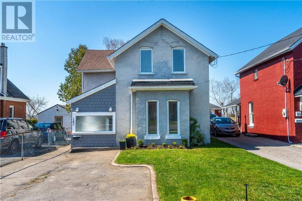 House for sale at 142 Terrace Hill St Brantford Ontario - MLS: 30804658