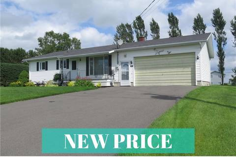House for sale at 142 Theriault St Drummond New Brunswick - MLS: NB019289