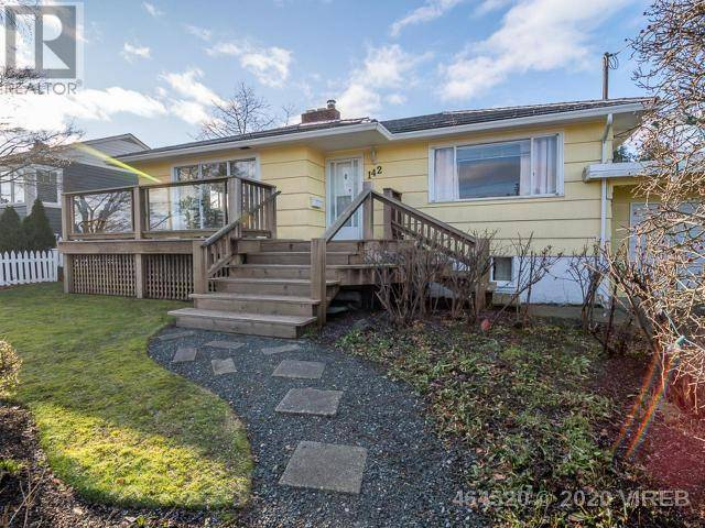 House for sale at 142 Thulin St Campbell River British Columbia - MLS: 464520