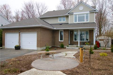 House for sale at 142 Tweed Cres Russell Ontario - MLS: 1150096