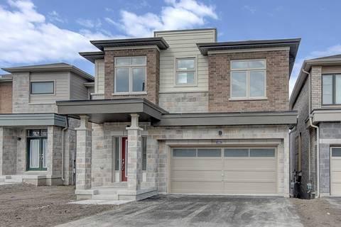 House for sale at 142 Vantage Loop  Newmarket Ontario - MLS: N4453609
