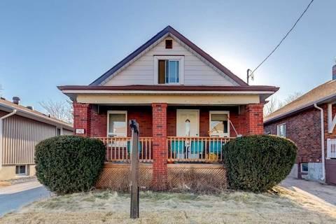 House for sale at 142 Verdun Rd Oshawa Ontario - MLS: E4470012