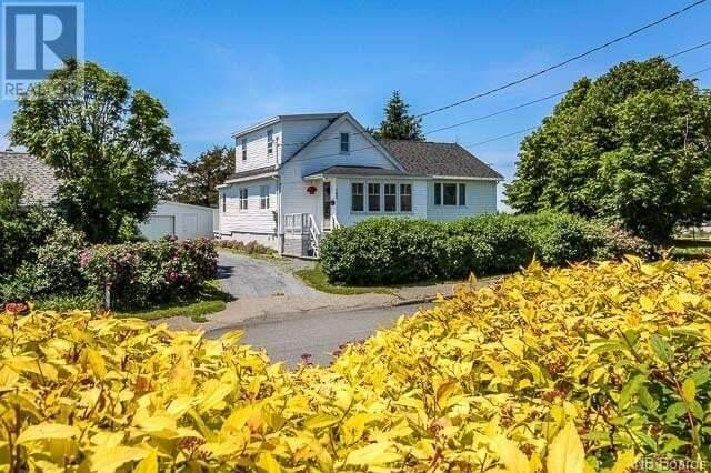 House for sale at 142 Virginia St Saint John New Brunswick - MLS: NB045230