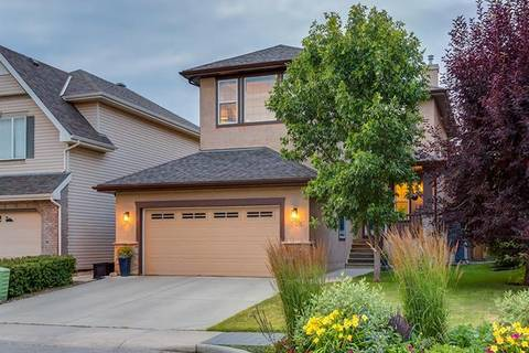 House for sale at 142 Wentworth Pk Southwest Calgary Alberta - MLS: C4262693
