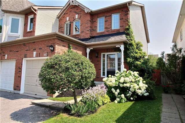 Sold: 142 Wilkins Crescent, Clarington, ON