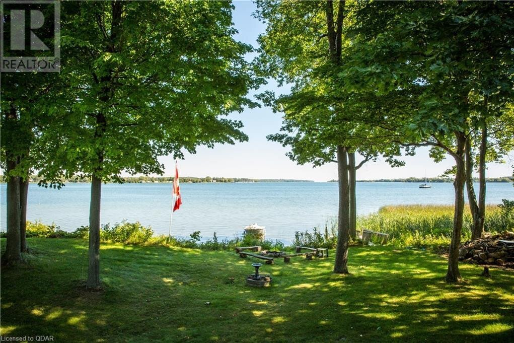 House for sale at 142 Wilolea Ln Prince Edward County Ontario - MLS: 40037357