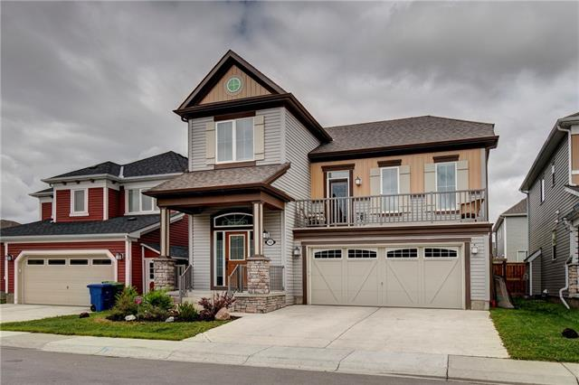 Removed: 142 Windbrook Manor Southwest, Airdrie, AB - Removed on 2019-07-13 05:12:23