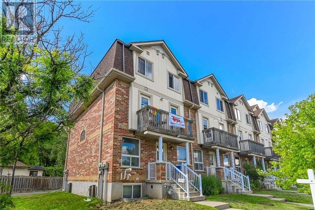 Townhouse for sale at 142 York Rd Guelph Ontario - MLS: 30825935