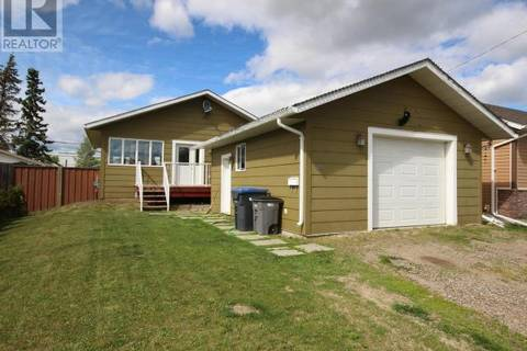 House for sale at 1420 101 Ave Dawson Creek British Columbia - MLS: 178923