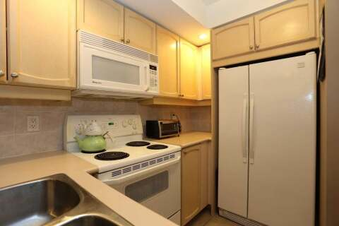 Apartment for rent at 15 Northtown Wy Unit 1420 Toronto Ontario - MLS: C4932544