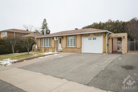House for sale at 1420 Beaverpond Dr Ottawa Ontario - MLS: 1221984