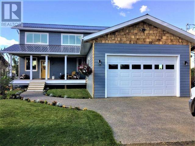 House for sale at 1420 Chamberlain Dr Dawson Creek British Columbia - MLS: 183388