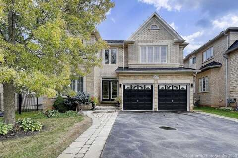 House for sale at 1420 Clearwater Cres Oakville Ontario - MLS: W4928482