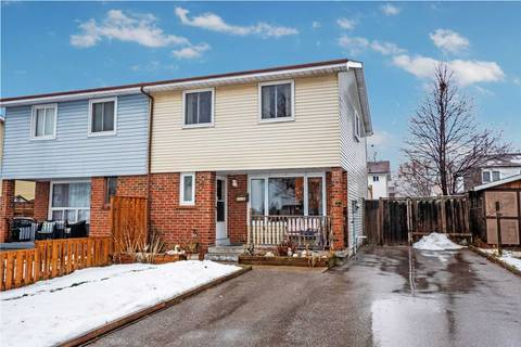 Townhouse for sale at 1420 Fenelon Cres Oshawa Ontario - MLS: E4651654
