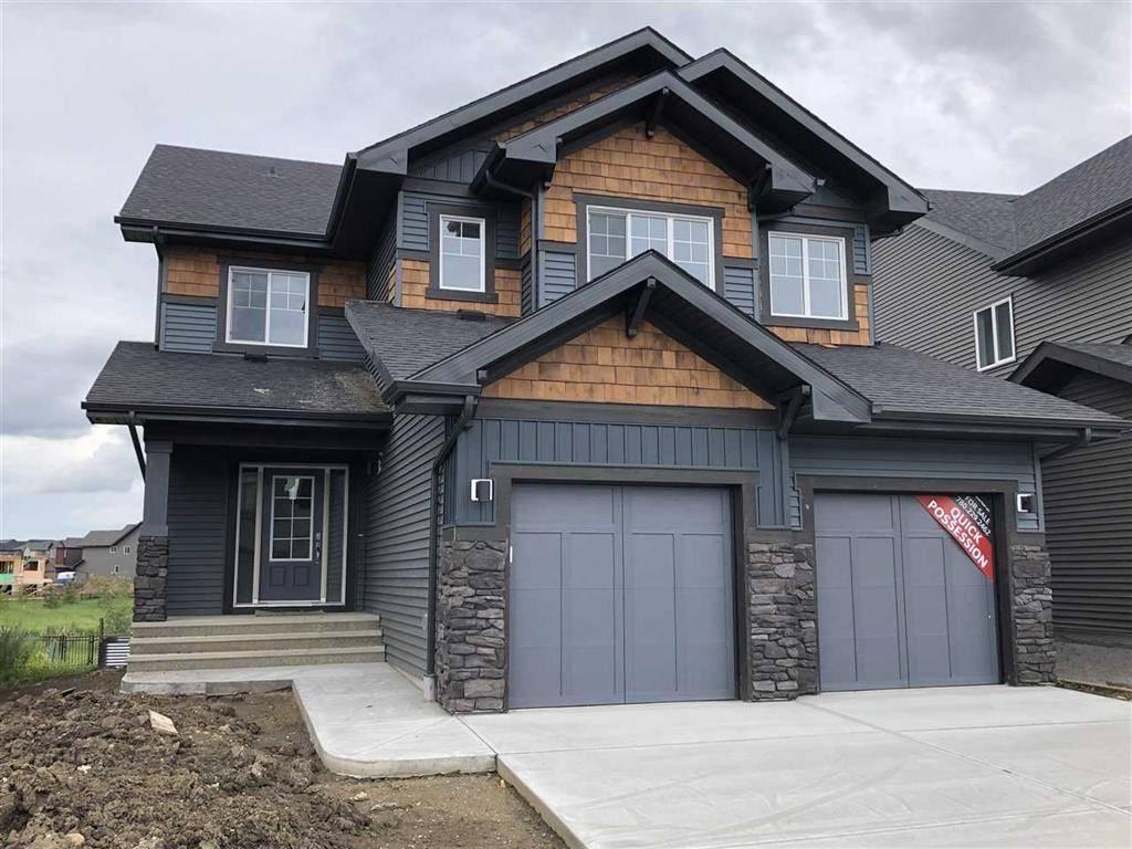 House for sale at 1420 Graydon Hill Wy Sw Edmonton Alberta - MLS: E4181021