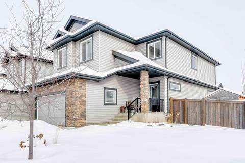 House for sale at 1420 Hays Wy Nw Edmonton Alberta - MLS: E4144382