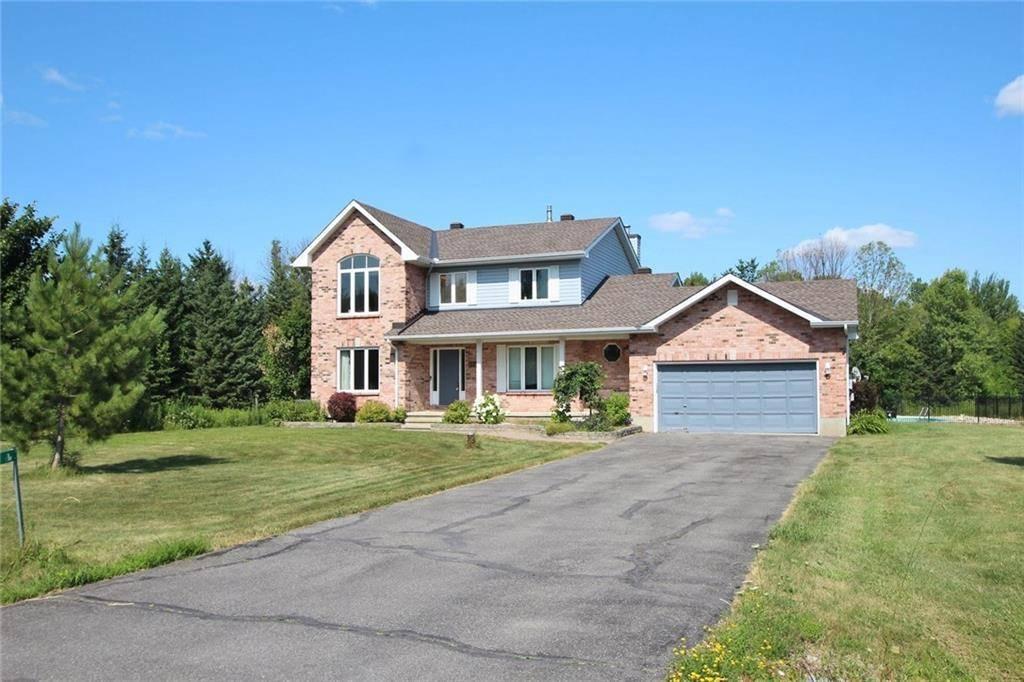 House for sale at 1420 Houston Cres Ottawa Ontario - MLS: 1161757